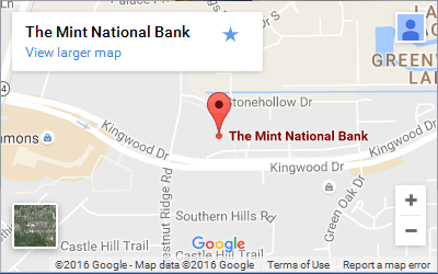 The Kingwood MINT